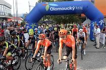 Czech Tour. Ilustrační foto