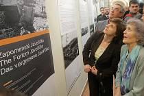 Výstava Zapomenuté Javoříčko