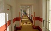 Vojenská nemocnice Olomouc - unikátní dětské oddělení