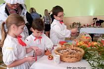 Unikátní výstava vánočního cukroví v Majetíně