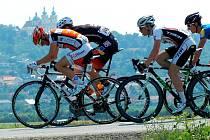 Czech Cycling Tour. Ilustrační foto
