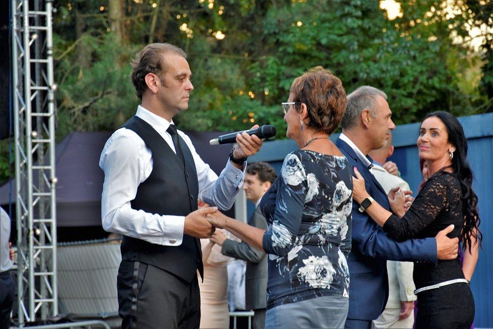 Olomoucký The Ples v trávě, 3. 9. 2021