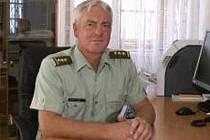 Lubomír Dobeš, odcházející ředitel Vojenské nemocnice Olomouc