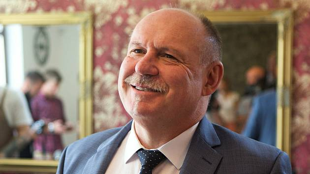 Ladislav Okleštěk (ANO)