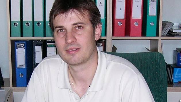Ivo Háger podniká v podlahářství od roku 1993.