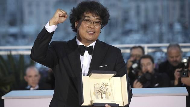 ocenění Zlatá palma v Cannes