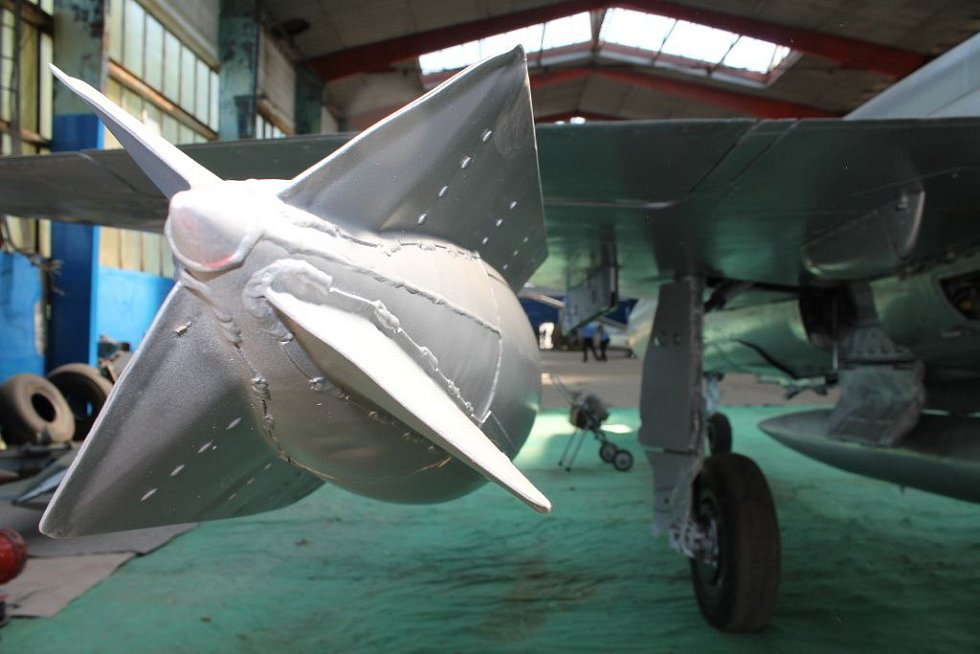 Letecké muzeum v Olomouci se v sobotu poprvé v letošní sezoně otevřelo všem, koho zajímá svět letectví.