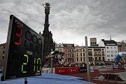 V Olomouci na Horním náměstí proběhl 12. ročník Hanácké laťky