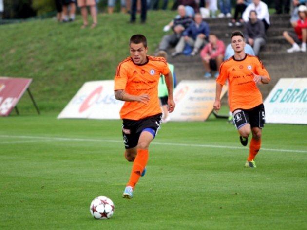 Fotbalisté Sigmy B