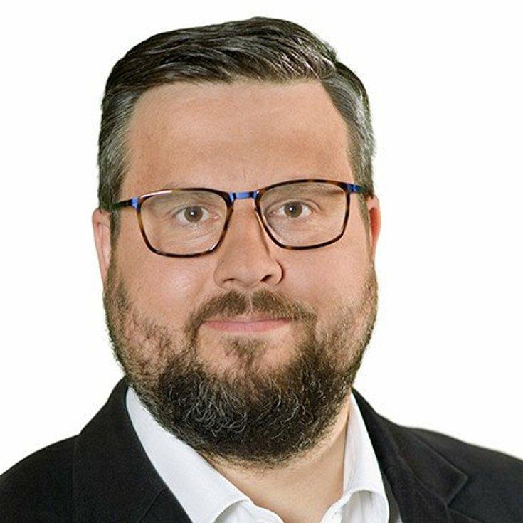 Jan Šafařík (Spojenci - KDU-ČSL))