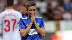 Olomoučtí fotbalisté ohromili v konfrontaci se španělským velkoklubem, v české lize jsou ale třetí od konce