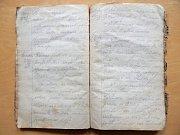 Deník Jana Kakáče z 1. světové války