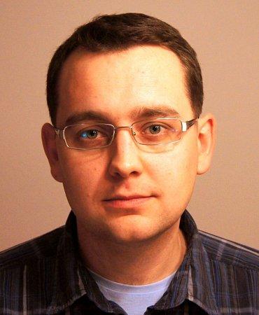 Jiří Gračka, mluvčí Arcibiskupství olomouckého