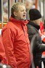 Trenér Olomouce Zdeněk Venera