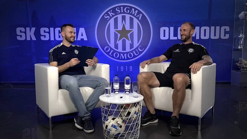 Roman Hubník, Lukáš Krbeček, podcast Sigma jede