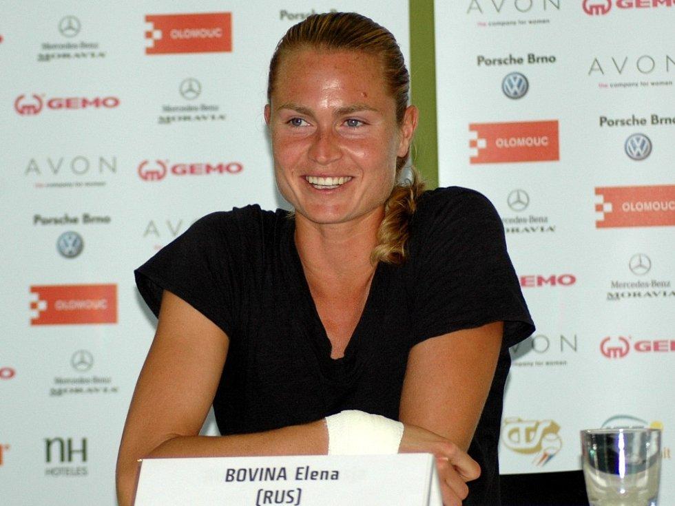 Jelena Bovinová (Rus.)