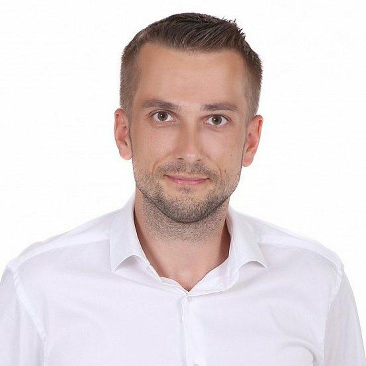 Vladimír Lichnovský (ANO)