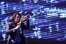 Opereta Paganini v olomouckém Moravském divadle