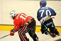 Olomoučtí in-line hokejisté si zahráli na turnaji v Barceloně