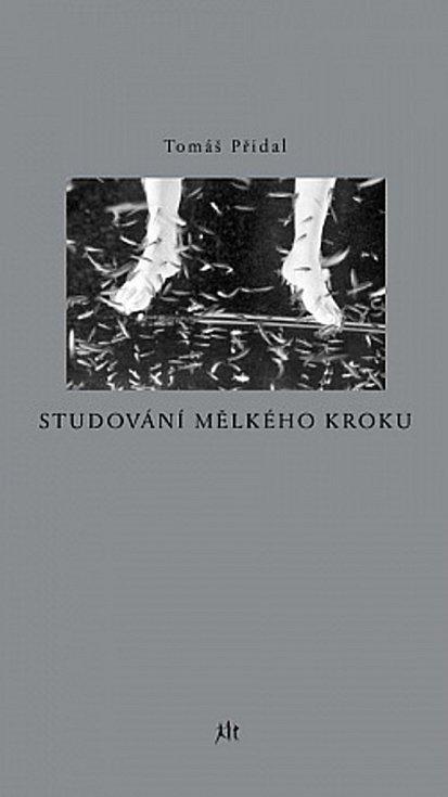 Mladý básník Tomáš Přidal obdržel v sobotu 11. září uznání Mobelovy ceny za debutující sbírku Studování mělkého kroku.