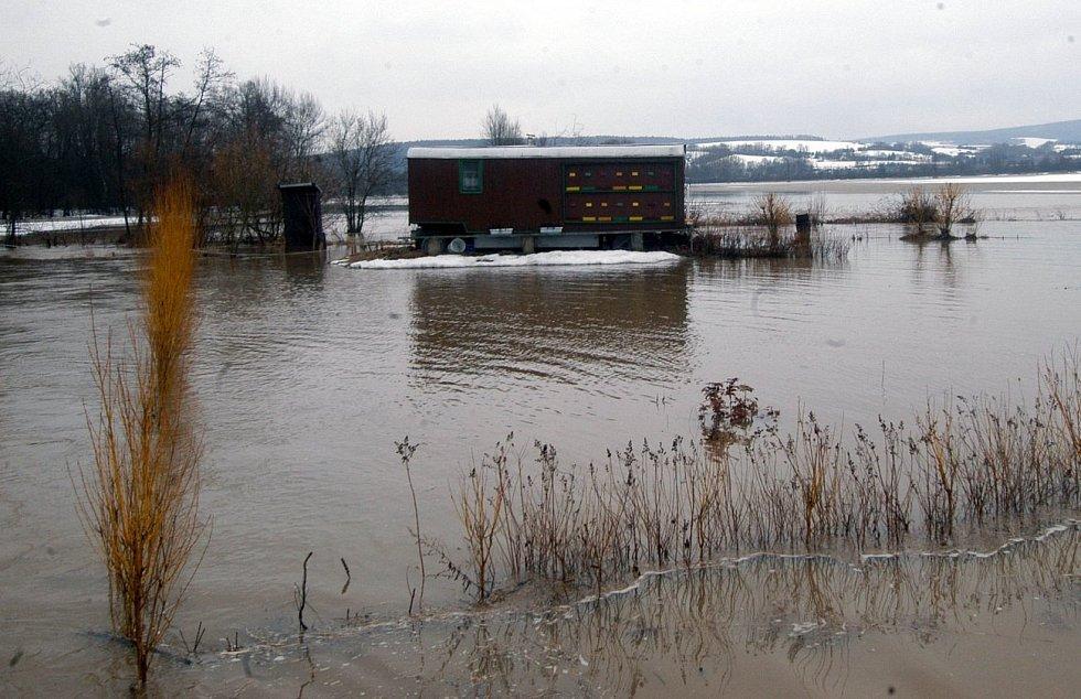 29. března 2006. Nové Mlýny
