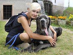 č. 2Michela Janáčová, 28 let, zdravotní sestra, Lípa