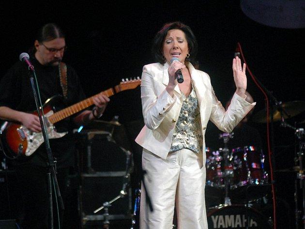Marie Rottrová.