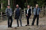 Pět mrtvých psů -seriál ČT z cyklu Detektivové od Nejsvětější Trojice