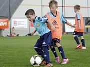 Olomoucká fotbalová škola