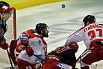 HC Olomouc - HC Oceláři Třinec