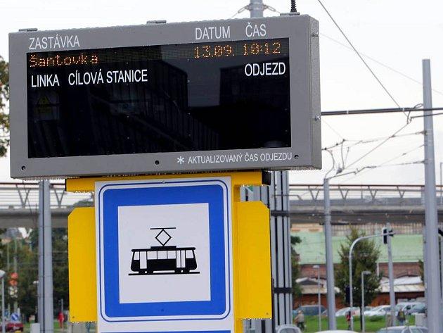 Ilustrační foto. Olomouc chystá pokračování tramvajové trati na Nové Sady a Povel.