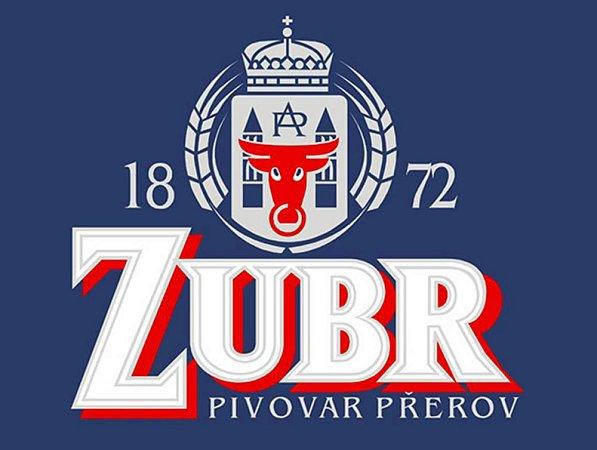 Zubr logo