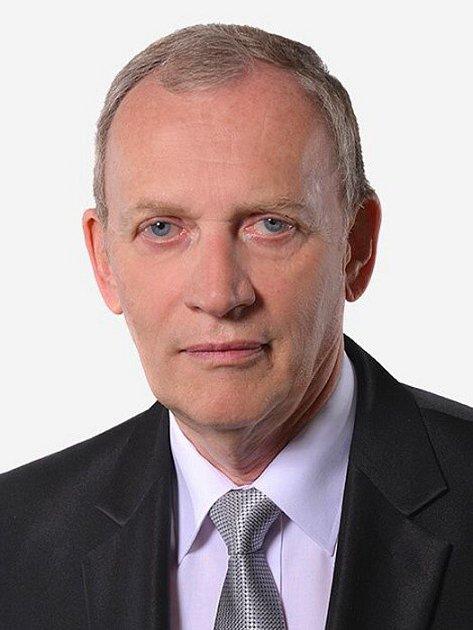 KSČM / Černý Alexander RSDr., 64, poslanec Parlamentu České republiky, Olomouc