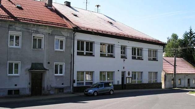 Domašov nad Bystřicí. Ilustrační foto