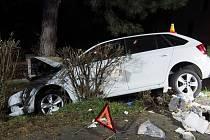 Nehoda rapidu u Paseky na Olomoucku, 24. 10. 2019