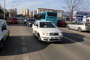 Frekventovaná Polní ulice v Přerově se uzavře. Na ulici Velká Dlážka se očekávají dopravní komplikace.