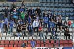 pohárové utkání SK Sigma - SK Líšeň