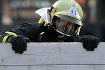 Klání nejtvrdších hasičů TFA v Olomouci