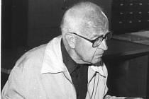 Eduard Wondrák
