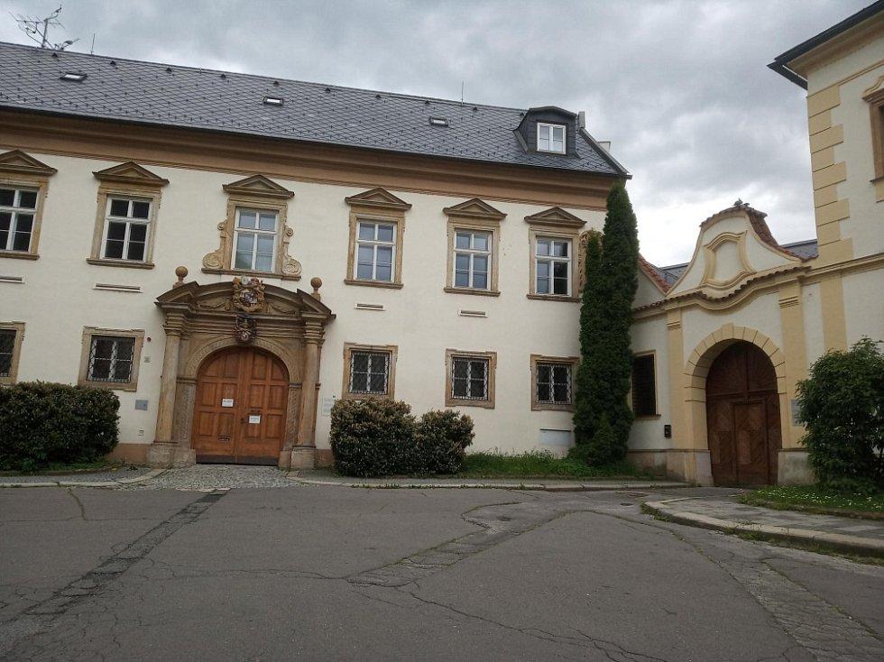 Filmová místa v Olomouci. Ulice Wurmova