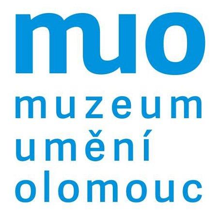 Logo Muzea umění Olomouc