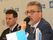 Olomoucký primátor Miroslav Žbánek