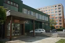 Penzion pro seniory v Zikově ulici