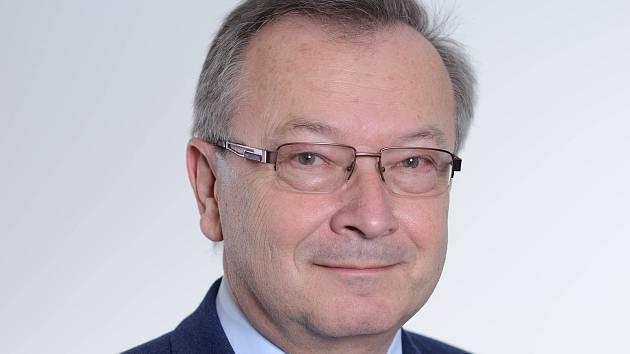 Vítězslav Vavroušek