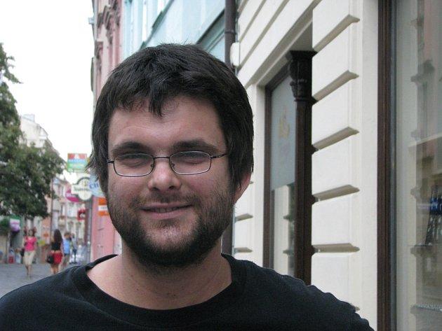 Petr Pláteník