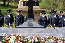 Pietní akt k výročí vypálení obce Javoříčko