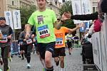 Milan Richter je vášnivým běžcem a účastní se tuzemských (půl)maratonů