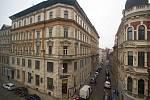 Národní dům v Olomouci.