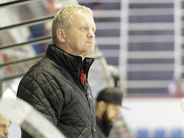 Zdeněk Venera, trenér Olomouce