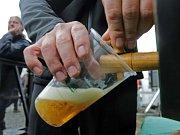 Beerfest na olomoucké Korunní pevnůstce